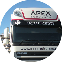 Apex transport